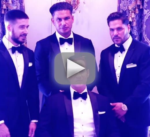 Jersey shore family vacation trailer oh yeah weddings yeah