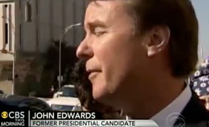 John Edwards Trial Begins; Jury Selection Underway