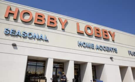 Hobby Lobby Won't Sell Hanukkah Items, At All