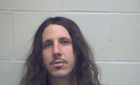 Cisco Adler Mug Shot