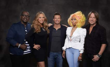 Randy Jackson Resigns From American Idol