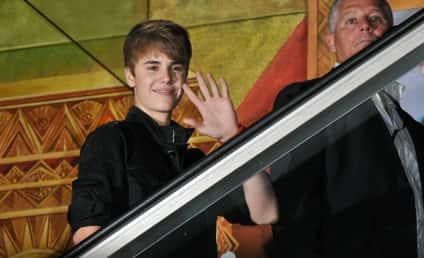 Justin Bieber Previews Next Album