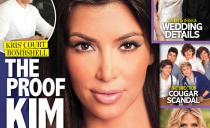 Kris Humphries to Subpoena, Expose Kim Kardashian!