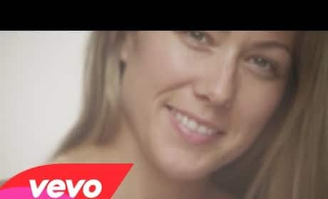 """Colbie Caillat Music Video - """"Try"""""""