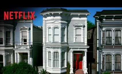 Fuller House Premiere Date, First Promo Released