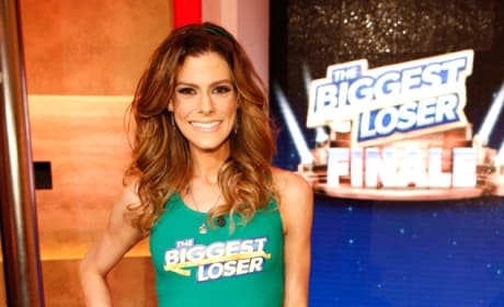 Rachel Frederickson: The Biggest Loser Champion