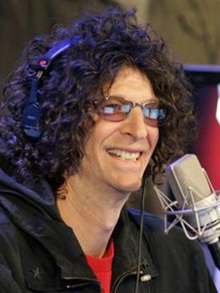 Stern, Howard