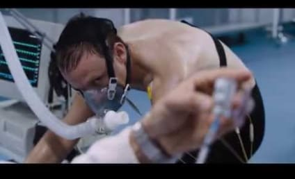 The Program Trailer: Lance Armstrong is a Cheat!