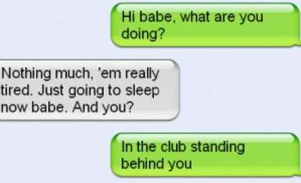 CAUGHT! 19 Dumb Cheaters Who Outed Themselves Via Text