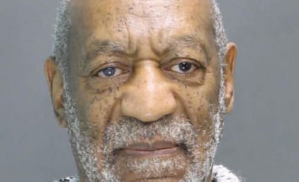Bill Cosby Mug Shot: See It Here!