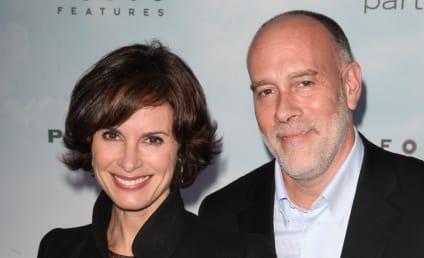 Elizabeth Vargas and Marc Cohn to Divorce: Report