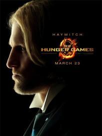 Haymitch Poster