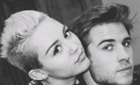 Who should Miley Cyrus date next?