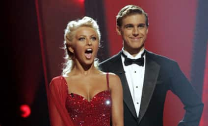 Dancing with the Stars Power Rankings, Week One