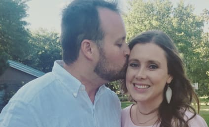 Anna Duggar Gushes Over Josh, Makes Internet Barf