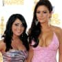 Angelina and JWoww