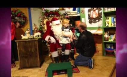 Boyfriend Proposes to Six-Year Old: Will You Be My Stepdaughter?