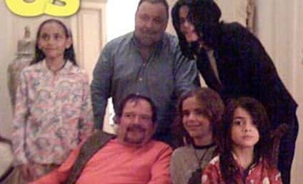 Dr. Arnold Klein, Rumored Biological Father, Wants Say in How Michael Jackson's Kids are Raised
