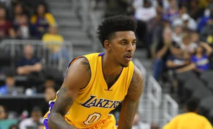 Keonna Green Gives Birth to Nick Young's Baby!