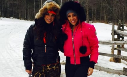 Real Housewives of New Jersey: Fight Erupts on Set! Was Teresa Giudice Involved?