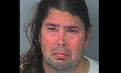 Florida Man Turns Himself in For Murder of Imaginary Friend