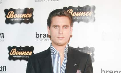 Report: Scott Disick Purchases Engagement Ring!