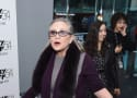 Carrie Fisher Defends Harrison Ford Affair Admission: Who Cares at This Point?!?