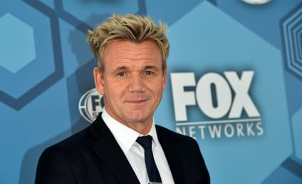 Gordon Ramsay's Wife Suffers Miscarriage, Celebrity Chef Thanks Fans for Support