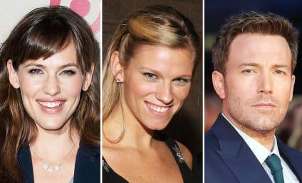 Jennifer Garner to Ben Affleck: Don't Bring Your Girlfriend Around Our Kids!