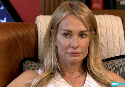 Taylor Armstrong Lips