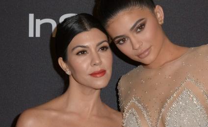 Kourtney Kardashian: Kylie Jenner Has An Addiction To Tyga!