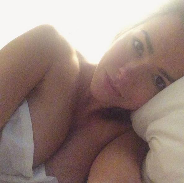 Hot Danica Dillon Photo
