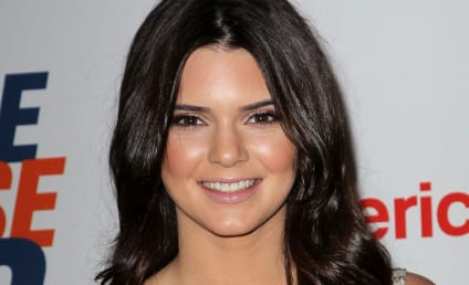 Kendall Jenner: I Want To Be the Next Gisele!