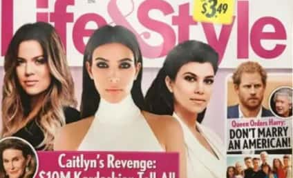 Caitlyn Jenner to EXPOSE EVERYTHING in Kardashians Tell-All?