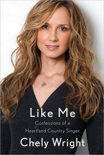 Like Me Cover