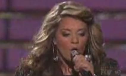 """Lauren Alaina and Carrie Underwood Team Up on """"Before He Cheats"""""""