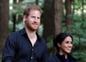 Meghan Markle to Prince Harry: Your Family Is Smothering Us!