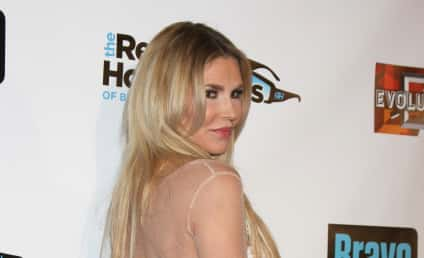 Brandi Glanville: I'll Be a Housewife Again Under ONE Condition...