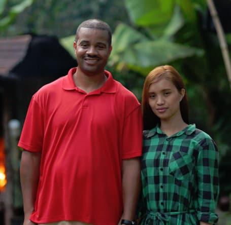 Tarik and Hazel