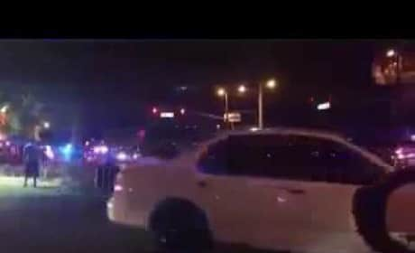 Orlando Shooting: 50 Killed in Massacre at Gay Nightclub