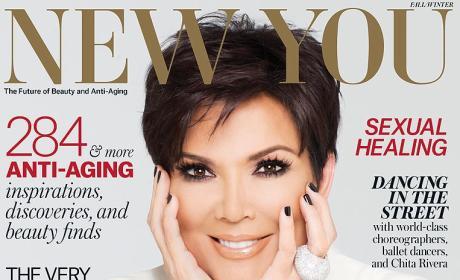 Kris Jenner Expresses One Major Regret