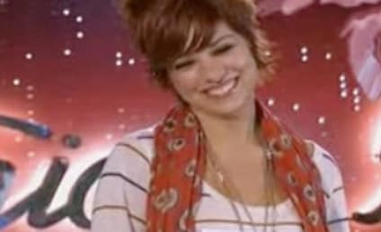 Lacey Brown: Back For More on American Idol