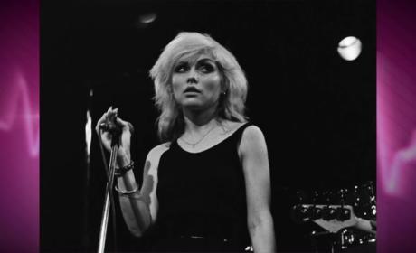 Debbie Harry Comes Out