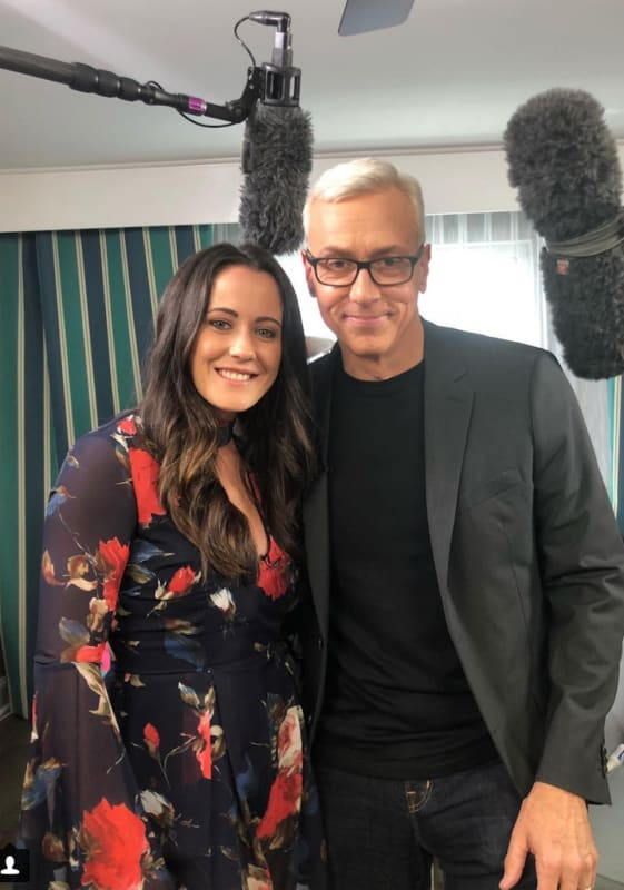 Dr drew and jenelle
