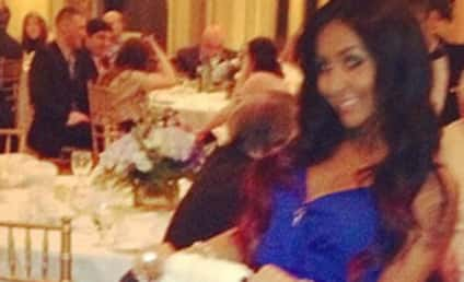 Snooki Weight Loss: Reality Star Denies Starvation, Laxative Binges