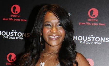 Bobbi Kristina Brown to Be Removed From Life Support This Week, Source Says