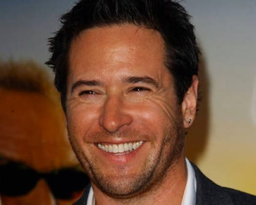 Rob Morrow Photo