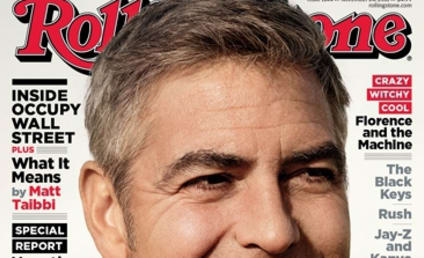 George Clooney Speaks on... Suicide?!?