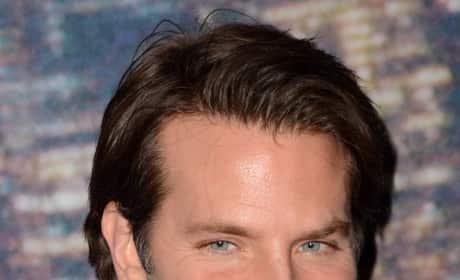 Bradley Cooper at SNL 40