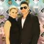 Jodie Sweetin Justin Hodak Teen Choice Awards Pic